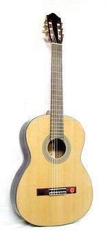 STRUNAL 977 классическая гитара СТРУНАЛ - фото 18159