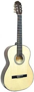 STRUNAL 4670 4/4 классическая гитара СТРУНАЛ - фото 18161