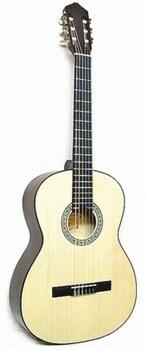 Классическая гитара STRUNAL 4671 - фото 18164