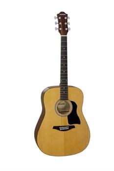Акустическая гитара HOHNER HW-220N - фото 18171