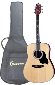 Акустическая гитара CRAFTER MD 40/N Крафтер - фото 18173