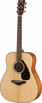 Акустическая гитара Yamaha FG800 NATURAL ЯМАХА - фото 18403