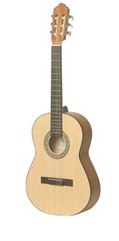 гитара 3/4, гитара для ребёнка, woodcraft c-80