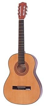 гитара классическая, Hohner hc06, гитара нейлон, гитара для ребёнка