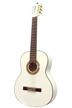 гитара классическая, Alicante Student WH, гитара нейлон, гитара для ребёнка