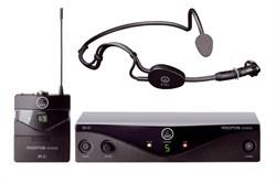 AKG Perception Wireless 45 Sports Set BD A