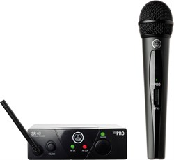 AKG WMS40 Mini Vocal Set BD US45B - фото 18978