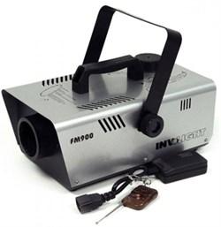 INVOLIGHT FM900 генератор дыма - фото 19118