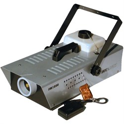 INVOLIGHT FM1200 дым-машина