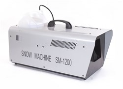 SZ-AUDIO MS-S02 Snow 1200W - фото 19163
