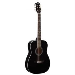 Акустическая гитара, гитара с металлическими струнами