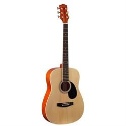 Гитара акустическая недорогая, гитара с металлическими струнами