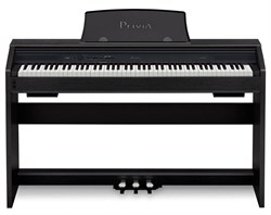 CASIO PX-760BK цифровое пианино - фото 19561