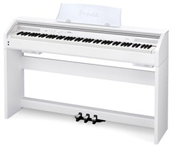 CASIO PX-760WE цифровое пианино - фото 19565