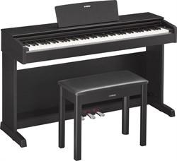 YAMAHA YDP-143B цифровое пианино - фото 19590