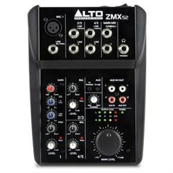 Alto ZMX52 микшерный пульт