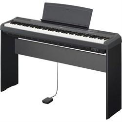 Цифровое пианино YAMAHA P-45 - фото 3