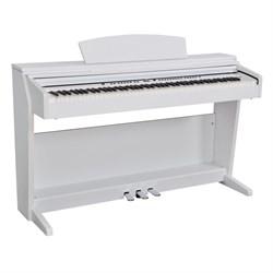 Artesia DP-7 WH цифровое пианино - фото 20083