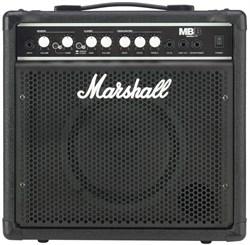 MARSHALL MB15 - фото 20120