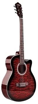 Акустическая гитара ALINA AW-350 RDS - фото 20227