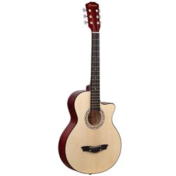 Акустическая гитара PRADO HS-3810/NA - фото 20255