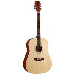 Акустическая гитара PRADO HS - 4103/N Прадо - фото 20260