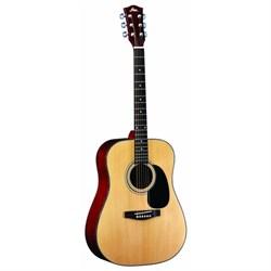 Акустическая гитара Fina FD-802 - фото 20268