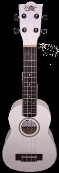 Kaimana UK-21 WT — укулеле сопрано КАЙМАНА - фото 20277