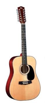 Акустическая гитара Fina FD-802-12 ФИНА - фото 20743