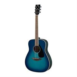 Yamaha FG820 SUNSET BLUE - фото 1