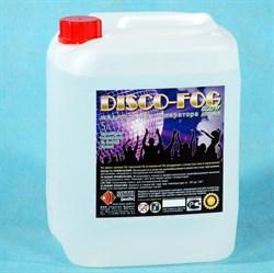Disco Fog SLOW жидкость для генераторов дыма - фото 21253