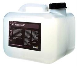 MARTIN PRO K1 Haze Fluid 2,5 L жидкость для генератора тумана - фото 21263