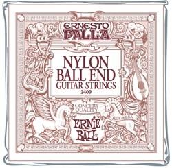 Нейлоновые струны ERNIE BALL 2409 Ernesto Palla - фото 21433