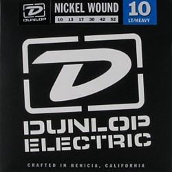 Струны для электрогитары DUNLOP DEN1052 - фото 21514