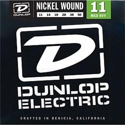 Струны для электрогитары DUNLOP DEN1150 - фото 21516