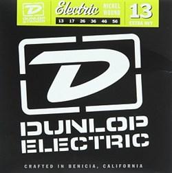 Струны для электрогитары DUNLOP DEN1356 - фото 21518