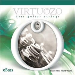 Струны для бас-гитары VIRTUOZO 097 eBass - фото 21549