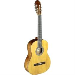 Классическая гитара FABIO KM3911 NT - фото 21861