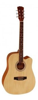 Акустическая гитара Elitaro E4110C N - фото 21868