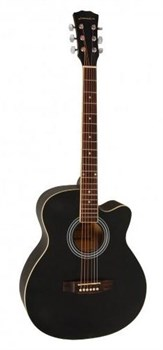 Johnson&CO E4011C BK акустическая гитара Джонсон - фото 21871