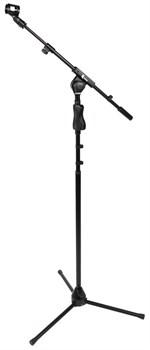 Профессиональная микрофонная стойка TOREX MS-FMV фото 1