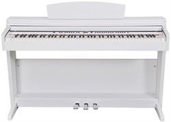 ARTESIA DP-3 WHITE цифровое пианино - фото 22034
