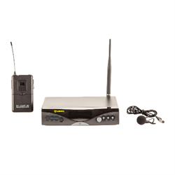 Radiowave UCS-401 микрофонная радиосистема - фото 22048