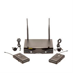 Radiowave UCS-402 микрофонная радиосистема