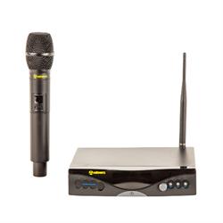 Radiowave UHM-401 микрофонная радиосистема