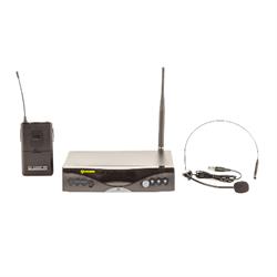 Radiowave UHS-401B микрофонная радиосистема - фото 22058