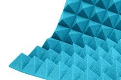 ED Piramida 100 акустический поролон