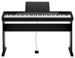 CASIO CDP-130BK цифровое пианино - фото 22218