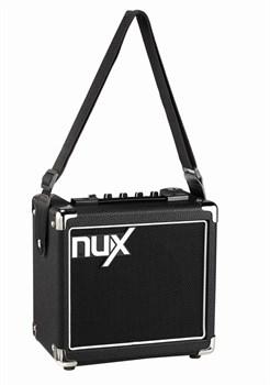 Гитарный комбик на батарейках NUX Mighty 8 - фото 22224