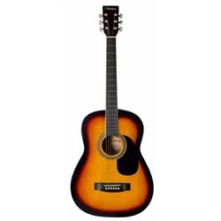 Акустическая гитара VESTON F-38 SB Вестон - фото 22285